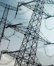 Linia energetyczna Polska-Litwa rozpoczęto stawianie słupów