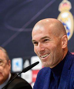 Zinedine Zidane nowym trenerem Realu Madryt. Ile zarabia szkoleniowiec Królewskich?