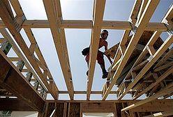 Na budowach brakuje rąk do pracy