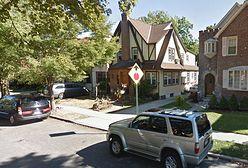 725 dolarów za dobę w tym domu. Mieszkał w nim Donald Trump