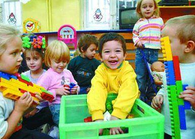 Przenoszą zerówki z przedszkola do podstawówki