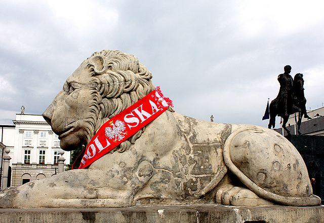 Tego w Warszawie jeszcze nie było! - zdjęcia