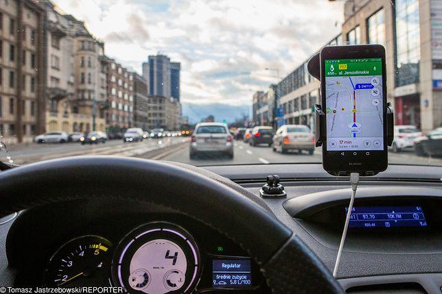 Kierowców czekają poważne utrudnienia w ruchu