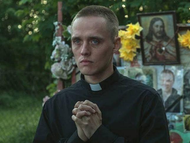 """""""Boże Ciało"""" polskim kandydatem do Oscara"""