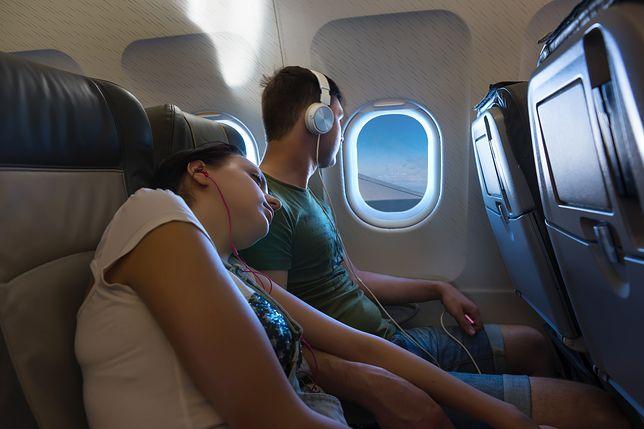 Miejsce w samolocie. Wybór fotela mówi o tobie więcej niż myślisz
