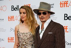 Amber Heard przyznała się do pobicia Johnny'ego Deppa. Chciała obronić swoją siostrę