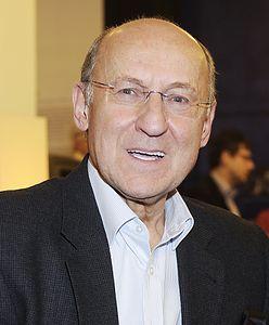 Piotr Fronczewski skończył 75 lat. Polskie kino wiele mu zawdzięcza