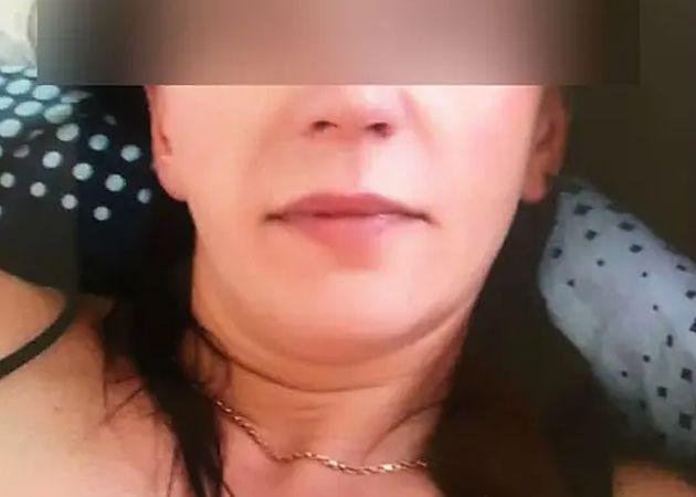 Sandra Ż. osierociła dwoje dzieci.
