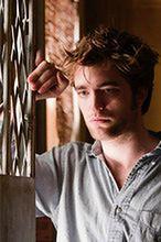 ''Pięćdziesiąt twarzy Greya'': Grey mógł mieć twarz Roberta Pattinsona