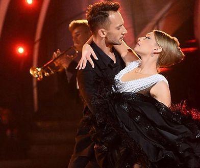 """""""Taniec z Gwiazdami"""": Nicole Bogdanowicz pożegnała się z programem."""
