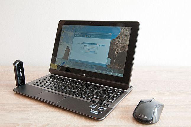Ultrabook Toshiba U920T