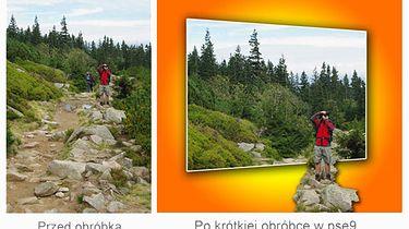 Serce, Rozum i  Adobe Photoshop Elements w wersji 9