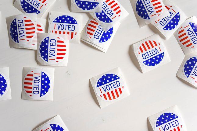 Wybory prezydenckie w USA w 2020 zagrożone są atakami hakerów, fot. Element5 Digital / Unsplash
