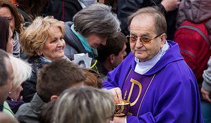 """Koronawirus. Ojciec Tadeusz Rydzyk ostro na temat ograniczenia liczby wiernych w kościołach: """"Ważniejsze jest zdrowie ducha"""""""