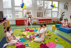 Katowice. Nowe opłaty za pobyt dziecka w żłobkach. Najubożsi mogą liczyć na wsparcie