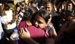 Imelda Cortez była gwałcona przez ojczyma kilka lat. Miała trafić do więzienia za chęć dokonania aborcji. Została uniewinniona