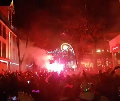 Sylwester w Zakopanem. Tak witano Nowy Rok pod Tatrami