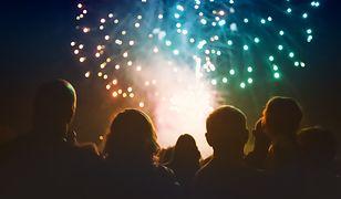 Jako jedni z pierwszych na świecie Nowy Rok witają mieszkańcy Polski... na Pacyfiku