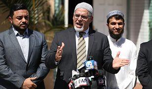 Podpalono meczet, do którego chodził sprawca najkrwawszej strzelaniny w historii USA