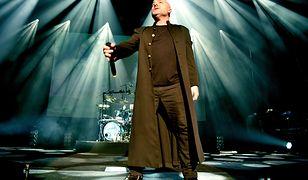 David Draiman, wokalista Disturbed