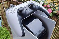 Pad DualSense do PlayStation 5 z problemami - Pad DualSense