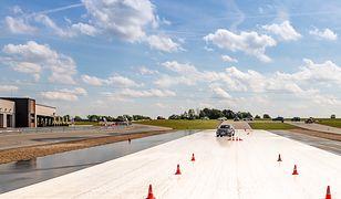 Celem kampanii jest zwiększenie świadomości kierowców i poprawa bezpieczeństwa na drogach publicznych