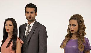 Więzień miłości Online w TV - odcinki, fabuła, obsada - gdzie obejrzeć