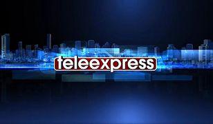 Teleexpress - program online w TV, gdzie obejrzeć