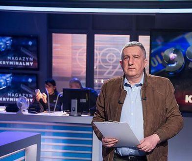Magazyn kryminalny 997-oglądaj online w TV-co to za program, odcinki, gdzie obejrzeć