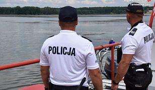 Śląskie. Bezpieczniej nad wodą. Dodatkowe patrole policyjne nad Chechłem i Zieloną