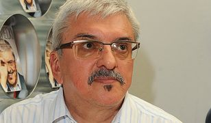 Marek Niedźwiecki wystąpił na drogę sądową