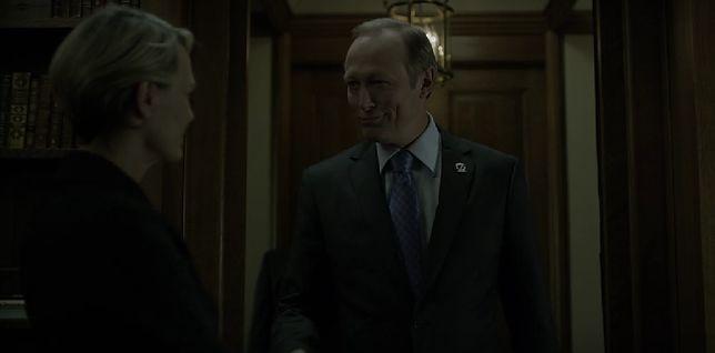 House of Cards S04:06 – Rozdział 45 (Chapter 45)