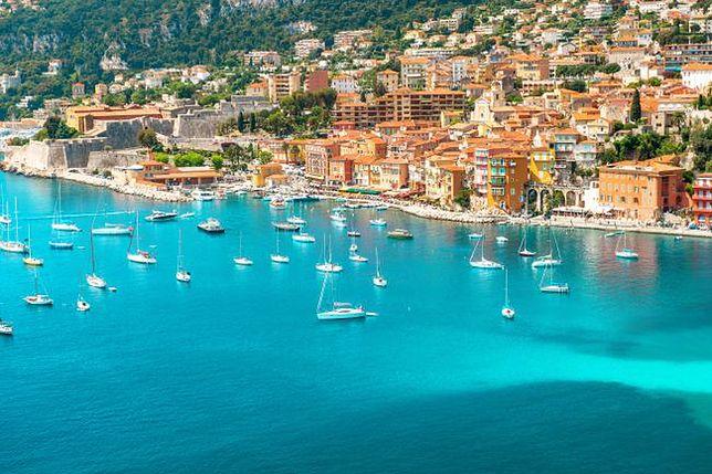 Lazurowe Wybrzeże - nie tylko Cannes i Nicea