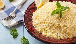 Kuskus w diecie - wartości odżywcze i właściwości
