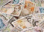 Brytyjski sektor publiczny pożyczył w listopadzie więcej niż kiedykolwiek
