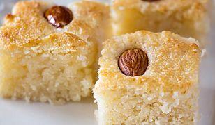 Arabskie słodycze. Poznaj przysmaki z Bliskiego Wschodu