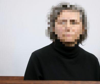 Właścicielka zakładu stolarskiego Grażyna F. na ławie oskarżonych