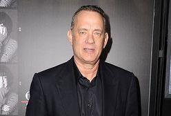 Koronawirus. Tom Hanks przebywa na kwarantannie w Australii
