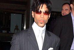 Rodzina Prince'a oskarża szpital