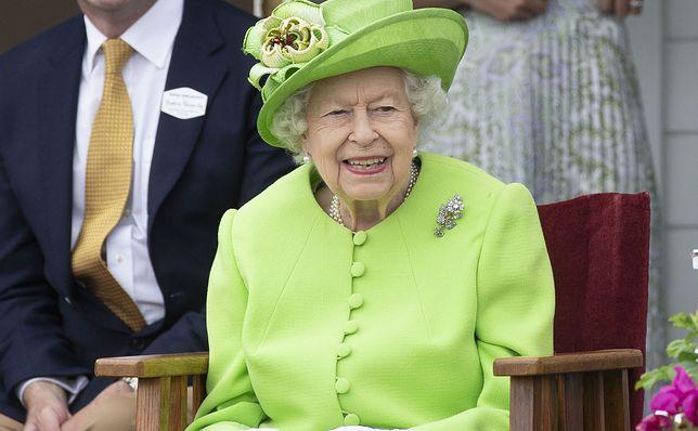 Królowa Elżbieta II wróciła do swoich obowiązków