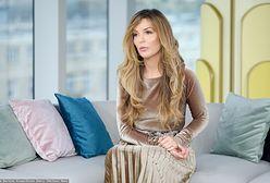 Katarzyna Dacyszyn o ofiarach stalkerów. Poparzona kwasem projektantka rozmawia z kobietami, które szukają u niej wsparcia