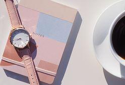 Ekskluzywny prezent na święta - zegarek damski