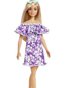 Barbie zachęca dzieci, aby bawiły się lalkami ze ŚMIECI. I bardzo dobrze 👌