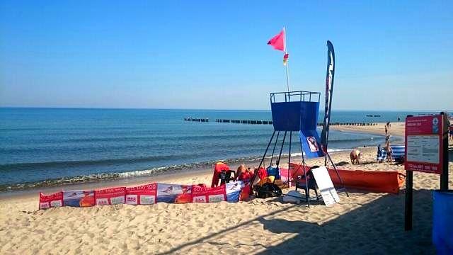 Morze Bałtyckie - na to muszą uważać turyści