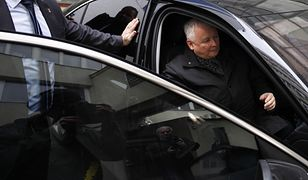 Afera z kierowcą Jarosława Kaczyńskiego. Ujawniamy nowe fakty