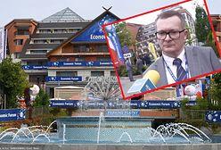 """Agent Łukaszenki na Forum w Karpaczu? """"Jest uosobieniem zdrady"""""""