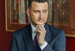 """Bartłomiej Misiewicz gościem Marcina Najmana. """"Oglądajcie, bo poznacie wiele newsów"""""""