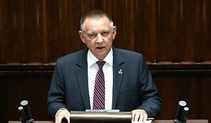Marian Banaś zapowiedział wyniki kolejnej kontroli w Ministerstwie Sprawiedliwości