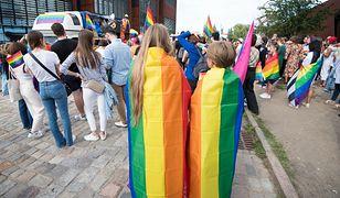 Szwajcaria. Referendum ws. małżeństw jednopłciowych. Są wyniki