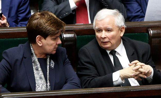"""""""Neue Zuercher Zeitung"""": sankcje UE byłyby dowodem na brak szacunku dla wyborców w Polsce"""